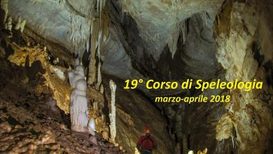Photo of 19° Corso di Speleologia con il CAI Varallo