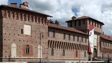 Castello di Galliate