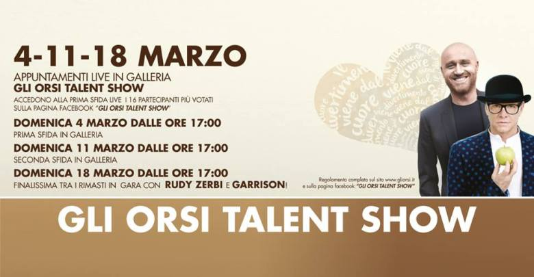 Gli Orsi Talent Show