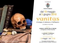 """Photo of """"Vanitas"""" mostra fotografica di Enrica Pastore"""