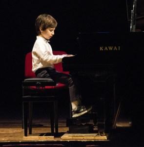 Emanuele Iazzarelli + giovane Sez Piano