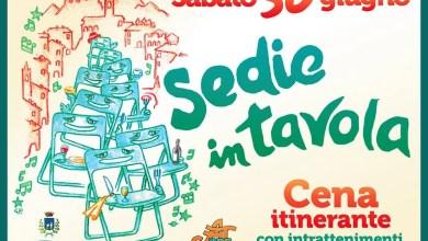 Photo of Sedie in tavola Varallo Sesia