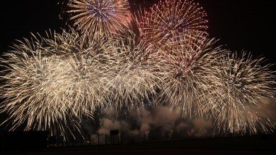 Photo of Festival Fuochi d'artificio 2018