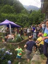 Al gir edizione 2017 foto credit FFC Valsesia e Vercelli