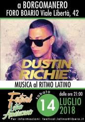 Festival Latino Americano Borgomanero luglio 2018 2