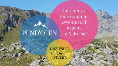 Photo of Pend'Olen – Esperienza adrenalinica in Valsesia
