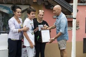 Premio Più Giovane