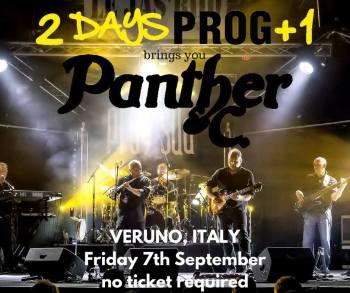 Panther & C Veruno 2018