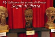 """Photo of Concorso nazionale di poesia """"Sogni di Pietra"""""""