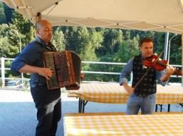 fisarmonica violino con Losito e Zanetti