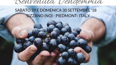 "Photo of Sizzano: ""Benvenuta Vendemmia"""