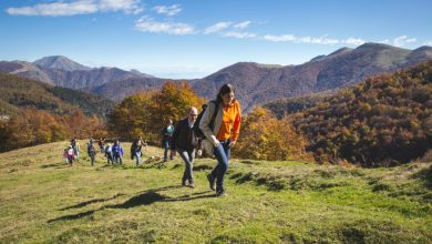 Photo of Oasi Zegna: 4 idee per un week end di Ottobre