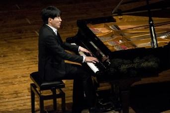 Kang Tae King Premio Turcotti