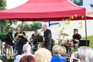 Centro Studi Grignasco inaugurazione corsi, Low Brass Quartet