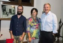 Photo of Romagnano Sesia: Presentato il libro di Simona Gavinelli