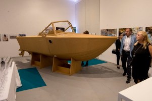 Barca di Chris Gilmour