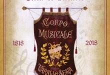 Photo of Varallo: presentazione del libro, dedicato al bicentenario della Banda cittadina
