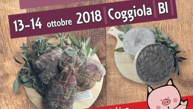 """Photo of Coggiola: """"12^ Sagra della Paletta"""""""