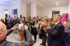 Pubblico al Guidi Anniversary Milano
