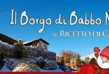 Photo of Ricetto di Candelo (BI): il Borgo di Babbo Natale