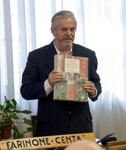 Roberto Pedretti
