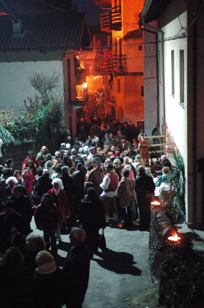 Un Salto nel Passato a Baveno edizioni precedenti