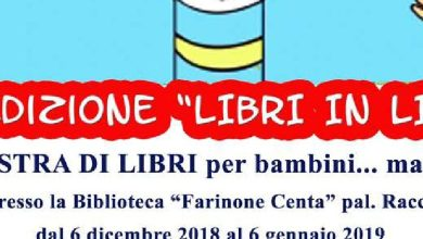 Photo of Varallo Sesia: Natale in biblioteca 2018