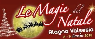 Photo of Alagna: Le Magie del Natale 2018