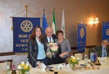 Photo of Gattinara: al Rotary Club Valsesia si è parlato della Russia di Putin