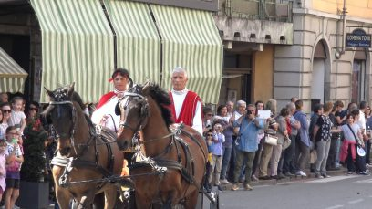 @venerdì santo romagnano sesia, foto di Alfonso Fondacaro