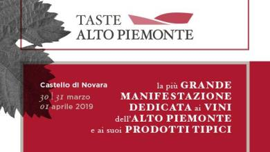 Photo of Novara: Taste alto Piemonte edizione '19