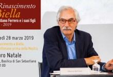 """Photo of """"Il Rinascimento a Biella""""- presentazione mostra a cura di Mauro Natale"""