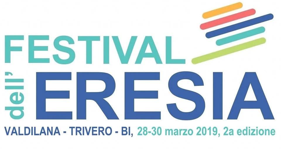 """Trivero: Seconda edizione del """"Festival dell'Eresia"""""""