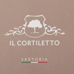 Logo il Cortiletto Sartoria