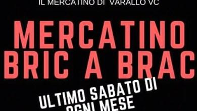 "Photo of Varallo Sesia: Mercatino ""Bric a Brac"""