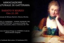 """Photo of Gattinara: conferenza  """"Libertà e consenso"""""""