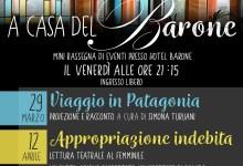 """Photo of Gattinara: con AsTheatre """"A Casa del Barone"""""""