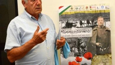 Photo of Prato Sesia: Un nuovo libro di Claudio Sagliaschi