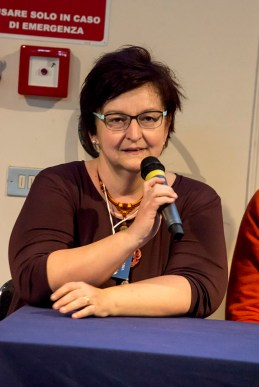 Cristina Baraggioni