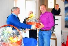 Daniele Salussoglia II Premio