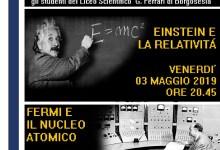 Photo of Grignasco: due serate a tema scientifico