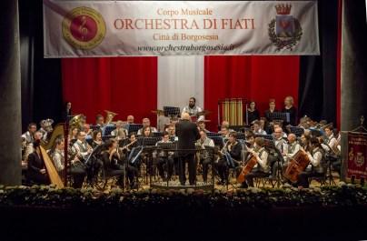 Orchestra Fiati città di Borgosesia