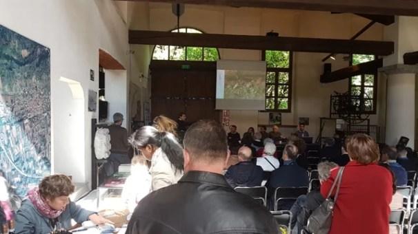 Giornata dell'eccellenza FAI Romagnano Sesia