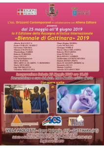 Biennale di Gattinara 2019