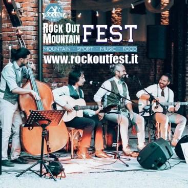 Gypsy Club al Rock Out Mountain FEST