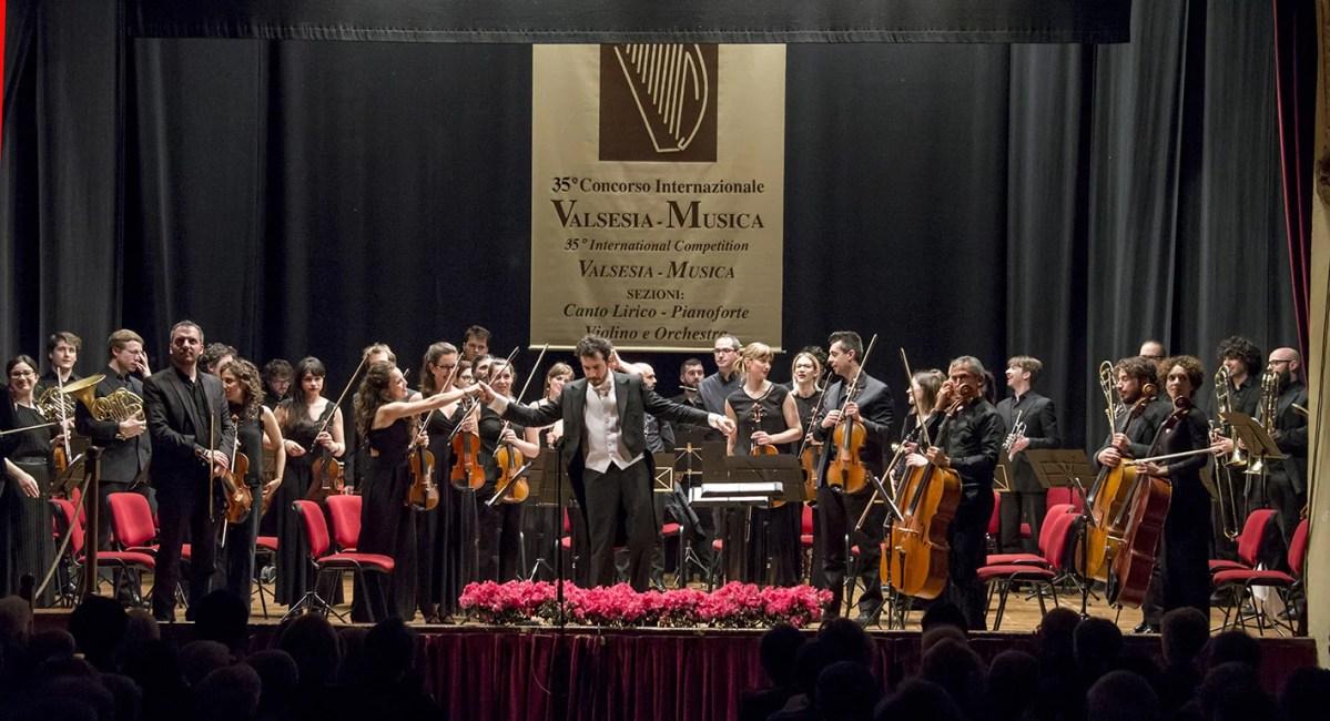 Vincitori 35° Concorso Internazionale Valsesia Musica