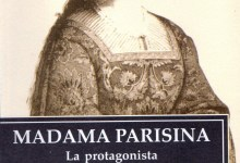 Copertina libro Parisina
