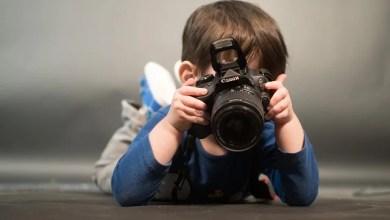 Photo of Secondo appuntamento con Piccoli fotografi crescono