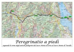 percorso-PEREGRINATIO