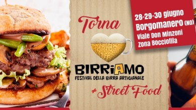 Photo of Borgomanero: Birra & Street food